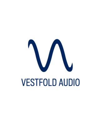 Vestfold Audio Logo