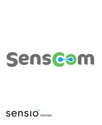 senscom logo