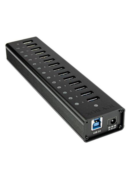 USB ladestasjon