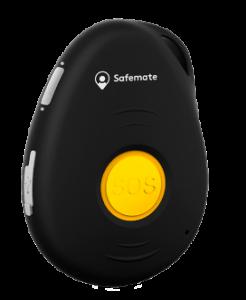 safemate - trygghetsalarm smykkeform